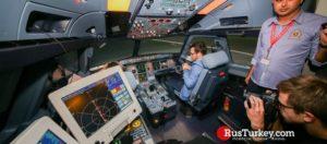 Где выучиться на пилота малой авиации