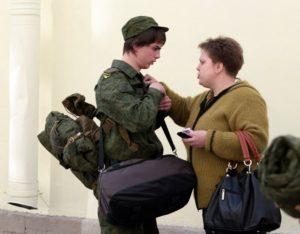 Советы идущим в армию
