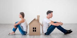 Социальная ипотека при разводе перед перерегистрацией
