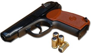 Где можно пользоваться травматическим оружием