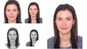 Сфотографироваться на биометрическую визу в москве