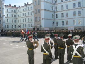 Семеновский полк москва адрес