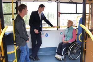 Инвалид 3 группы может ли работать водителем автобуса