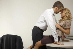 Измена мужу на работе с начальником фото