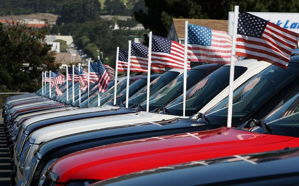 Чем выгодны автомобили, купленные в США?
