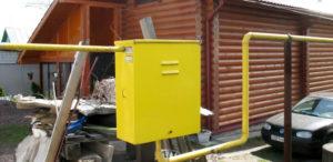 Сколько стоит подключить газ в частный дом в тюмени