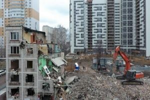 Программа реновации как увеличить квартиру