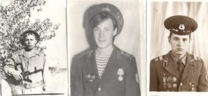 Сидоров александр николаевич служба в армии 1980 1982 афганистан