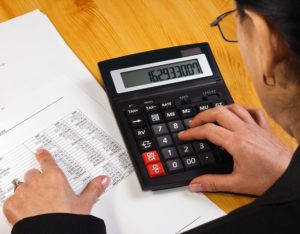 Калькулятор финансовой санкции по осаго