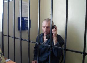 Из тюрьмы звонят и обманывают