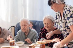 Скидки и акции в дома отдыха и пансионаты для пенсионеров