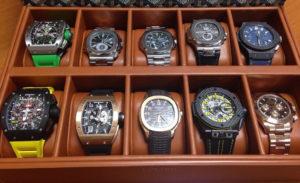 Какие проверки можно наслать на магазин по продаже часов