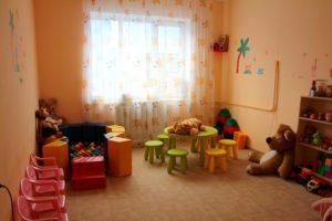 Когда формируются группы в детский сад