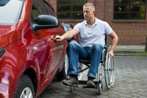 Инвалид 2группы имеет льготу наполучении машины