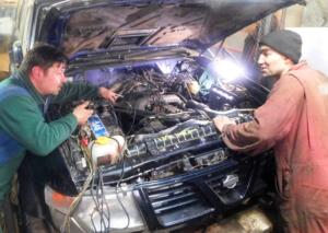 Как зарегистрировать замену двигателя на автомобиле