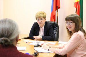 Как записаться на прием к губернатору забайкальского края ждановой