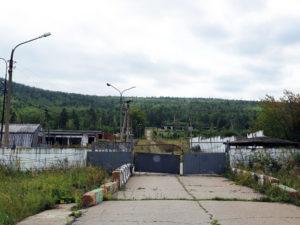 Иркутская область военные части