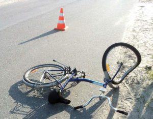 Дтп с велосипедом
