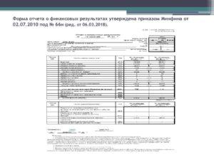 Скачать упрощенную бухгалтерскую финансовую отчетность за 2020 год