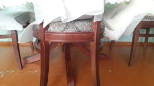 Подлежат ли стулья возврату в магазин