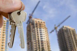 Как быстро продать квартиру в москве в новостройке