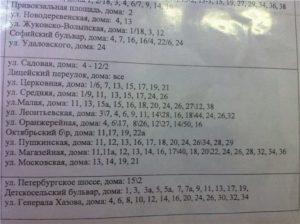 Как узнать к какой школе относится ребенок по прописке омск