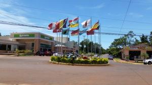 Иммиграция в парагвай